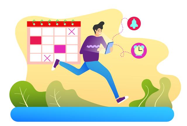 online tasks reminder calendar
