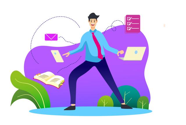 online sales diary