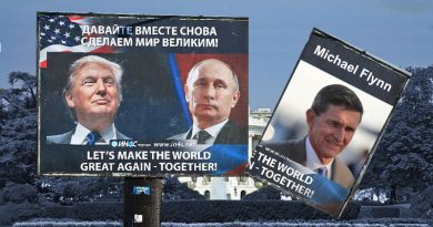 """המהלכים האמריקנים-רוסיים נגד איראן וחיזבאללה במזה""""ת יוקפאו עד לכניסתו לתפקיד של יועץ לביטחון לאומי חדש בוושינגטון"""