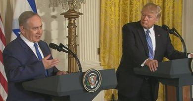 """מהלך 'המעטפה' של נשיא ארה""""ב טראמפ וראש ממשלת ישראל נתניהו: קודם הסכם שלום עם מדינות המפרץ. אח""""כ הסכם שלום עם הפלסטינים"""