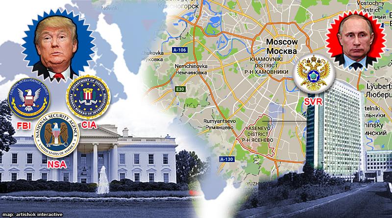 """האם נשיא ארה""""ב טראמפ הנמצא במצור מבית יכול להמשיך ביישום ההבנות אמריקנית-רוסיות לגבי איראן וסוריה?"""