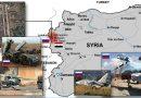 כל מטוסי חיל האוויר הסורי הועברו לבסיס הרוסי ליד לטקיה. נמצאים תחת המטריה של סוללות ה-S-300 וה-S-400 הרוסיים