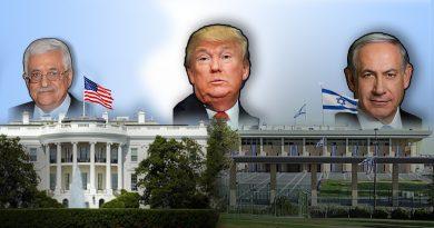 אם הנשיא טראמפ יגיע לישראל יהיה זה ביקור קצר בין יום אחד בלבד. מתמרן לקראת  פסגה אמריקנית-ערבית-ישראלית-פלסטינית