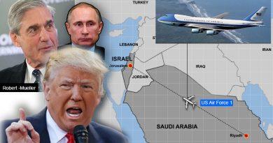הנשיא דולנד טראמפ מגיע למזרח התיכון על כנפיים מקוצצות. כמה משליטי האזור כבר מתאימים את עצמם למציאות החדשה