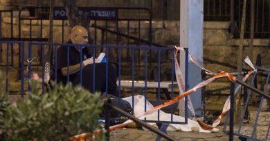 ISIS לקח אחריות על הפיגוע בירושלים. 'לא מדובר במתקפה אחרונה'. שלושת המחבלים פעלו לפי דפוס פעולה של המחבלים בלונדון