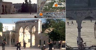 המחבלים נמצאים צעד אחד או אפילו שניים לפני כוחות הביטחון. המחבלים שפעלו בהר הבית חוליה של ערביי ישראל מאום אל-פאחם