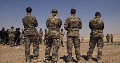 צדק ירדני. מי באמת הרג שלושה אנשי צבא אמריקנים? החדירה של הסלפיים ו-ISIS לצבא ירדן