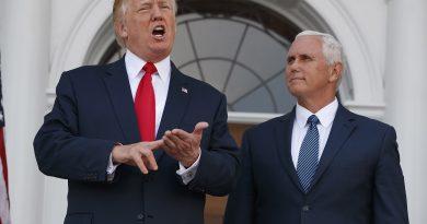 נשיא ארצות הברית דולנד טראמפ: מה שיקרה לצפון קוריאנים אלו דברים שהם אף פעם לא חשבו כאפשריים