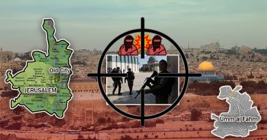 """ירושלים על כוונת הטרור. מהיכן מגיעים כספים לחמאס? הניסיון של השב""""כ לקשור את השייח' ראאד סאלח לפיגוע בהר הבית נכשל"""
