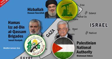 """הסכם הפיוס בין הפת""""ח והחמאס: הדרך הבטוחה ללבנוניזציה של הרצועה ושל הסכסוך הישראלי-פלסטיני. עוד הישג לאיראן וחיזבאללה"""