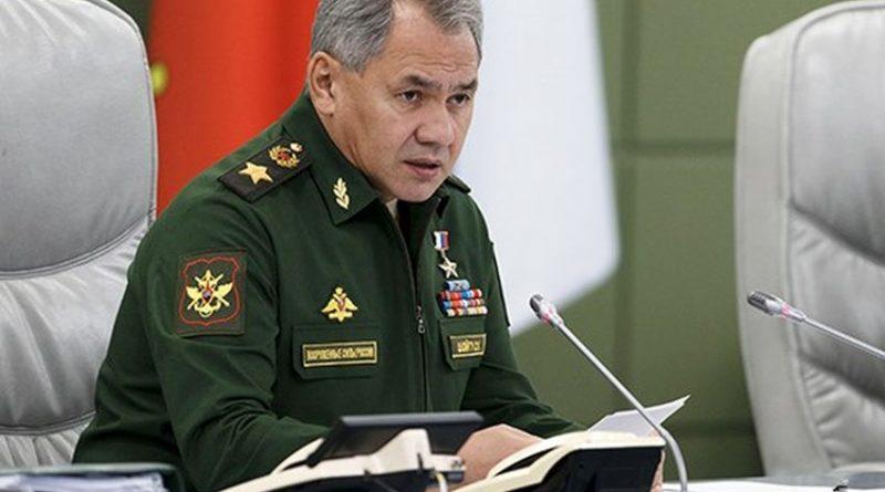התקיפה הסורית בצל ביקורו של ההגנה הרוסי הגנרל סרגיי שוייגו בישראל.  דמשק וטהרן רוצות להוכיח כי אינן תלויה לגמרי במוסקבה
