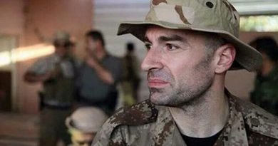 מנהיג מזרח תיכוני חדש-'הזאב הלבן'-עלה על פני השטח מהמבצע האיראני להשתלט על קירקוק והנפט הכורדי