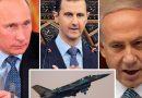 נתניהו העביר באמצעות הרוסים אולטימטום לאסד:  אם תיתן לאיראנים בסיסים צבאיים נתקוף אותך ואת הצבא הסורי ישירות
