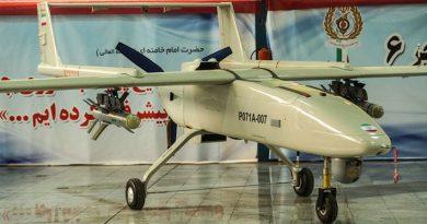 """איראן חנכה קו ייצור של מל""""טים חדשים. מציבה אותם בסוריה ומעבירה אותם לידי חיזבאללה"""
