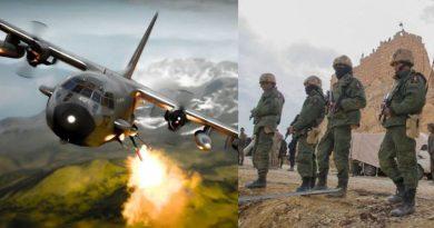 """ארה""""ב וסוריה מחישות תגבורות לחזיתות בדרום-מזרח סוריה. סוריה מחישה גם מערכות נ""""מ ומאיימת להפיל מטוסים ישראליים ואמריקנים"""