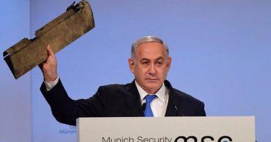 ראש הממשלה בנימין נתניהו הודה בוועידת מינכן בפעם הראשונה, כי המאמצים הישראלים לבלום את איראן בסוריה לא הצליחו