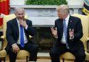 3 הנושאים בהם דנו טראמפ ונתניהו:  הגרעין האיראני. תכנית השלום בין ישראל לפלסטינים. הנוכחות הצבאית האמריקנית בסוריה