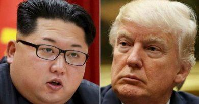"""עם פגישת טראמפ וקים ג'ונג און באופק, נשאר האייטוללה חמנאי המנהיג היחיד המסרב לדון עם ארה""""ב על הגרעין והטילים. עוד כמה זמן?"""
