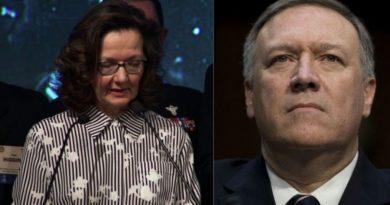 """שני אנשי מודיעין קשוחים ינהלו מעכשיו את מדיניות החוץ והביטחון של ארה""""ב. טראמפ נערך לקראת צעדיו בנושאי צפון קוריאה ואיראן"""