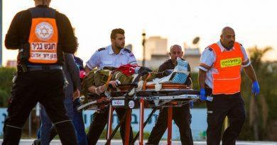 """קצין וחייל צה""""ל הרוגים, אחד במצב קשה מאוד ואחד במצב בינוני, בפיגוע דריסה על ידי שני מחבלים פלסטינים ליד מבוא דותן"""