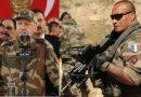 כוחות מיוחדים צרפתיים הוצבו במאנביג', מטוסי ומסוקי קרב צרפתיים הוצבו בצפון סוריה ביחד עם הכוחות האמריקנים-מול הכוחות הטורקיים