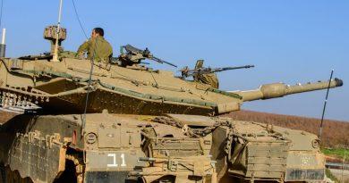 ההתקפה המערבית על הנשק הכימי הציבה את ישראל לבדה מול הברית הרוסית-האיראנית בסוריה