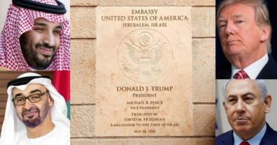 הטקטיקה של ממשל טראמפ בפרסום תכנית השלום: להקים מנגנון תיאום בין מדינות ערב ופלסטינים מתונים וישראל