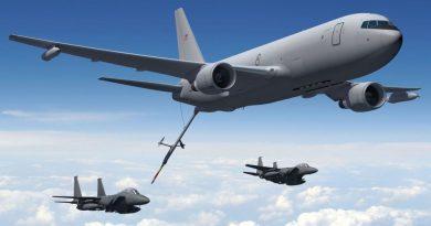 ארצות הברית מעבירה לישראל כוחות צבא ומערכות הגנה נוספות נגד טילים. מחישה משלוחים של מערכות נשק חדישות לישראל