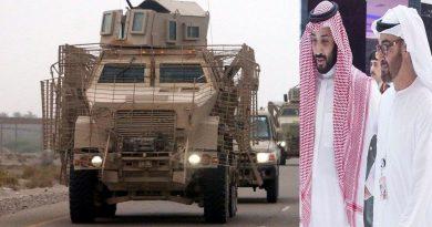 """האופנסיבה הצבאית לכיבוש נמל חודיידה, היא הפעולה הראשונה של הציר החדש שהוקם בין ארה""""ב, סעודיה וה-UAE, בים האדום ובמפרץ"""