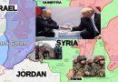 המחיר שישראל תשלם על העזרה לפליטים הסוריים. טראמפ מוותר לפוטין על סוריה. מסכים להמשך הנוכחות האיראנית וחיזבאללה בסוריה