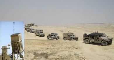 ערב פתיחת מבצע בדרום, לאן נעלמה לפתע חזית הצפון? צבאות סוריה וחיזבאללה התקדמו לנקודה מול הגולן ממנה אפשר להפגיז את נהריה