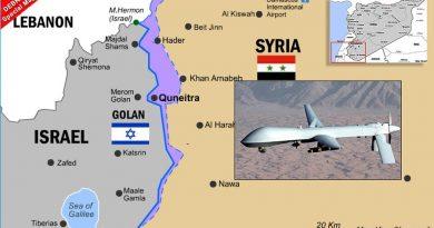 קונטרה נפלה בידי צבא סוריה. דמשק הודיעה לישראל כי לפי הסכמי 1974 מותר לכלי הטייס שלה לטוס לאורך גבול רמת הגולן