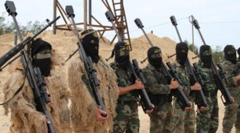 """חייל צה""""ל הרוג מאש החמאס. הפצצות של חיל האוויר. נערכים לקראת המשך ההתנגשות הצבאית. החמאס הפתיע והפעיל לראשונה צלפים"""