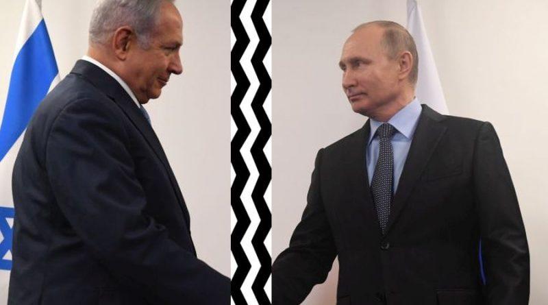 התמוטטו ההבנות בין מוסקבה וירושלים לגבי דרום סוריה. אזהרה ישראלית לרוסיה: נתקוף ונשמיד כל מוצב איראני או של חיזבאללה