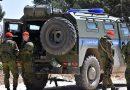 """הצבת המשטרה הצבאית הרוסית בגולן: מה יעשה צה""""ל אם יצטרך להיכנס לאזור החיץ? כוחות שיעים וחיזבאללה שיפרו עמדות ליד הגבול"""