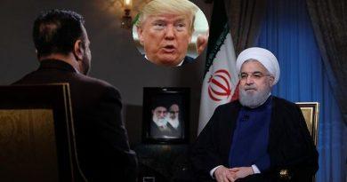 למרות הסנקציות האמריקניות, והאשמות רוחאני כלפי טראמפ, מתגברים המאמצים האיראנים להקים ערוץ הידברות ישיר עם וושינגטון