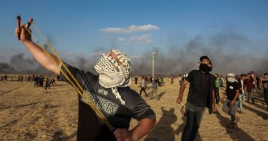 החמאס הציג בקהיר לישראל ורמאללה דרישות שפירושן הוא: חידוש טרור המתאבדים. דורש לאפשר לפועלים פלסטינים להיכנס לישראל