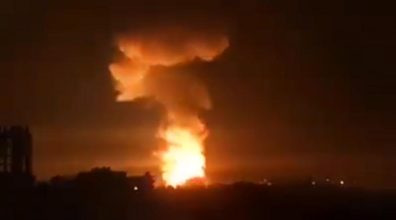 אזור לטקיה הותקף בטילים מהאוויר ומהים. רוסיה: ישראל תקפה מהאוויר.  פריגטה צרפתית שיגרה טילים. מטוס ביון רוסי נעדר