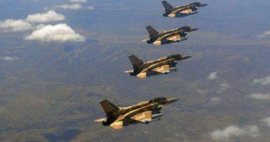 """תגובת צה""""ל על האשמות הרוסיות: כאשר הטילים הסוריים פגעו במטוס הרוסי, מטוסי חיל האוויר כבר היו בחזרה שטח ישראל"""