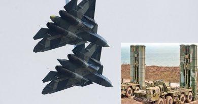"""רוסיה תפעל להגביל את יכולות חיל האוויר הישראלי לתקוף מטרות בסוריה. תציב בסוריה מטוסי קרב ומערכות נ""""מ מתקדמות"""