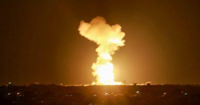 """נתניהו והמטכ""""ל עדיין אינם רוצים להרחיב את העימות הצבאי ברצועה. החמאס מוכן להרחיב את טווח ירי הטילים עד לתל-אביב"""