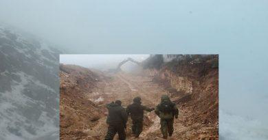 """ערפל הקרב ב'מגן צפוני'. נחשפה מנהרה מס' 2.  חיזבאללה שלח חוליות לשטחי הפעולה של צה""""ל. צבא לבנון מאתגר את צה""""ל להיכנס ללבנון"""