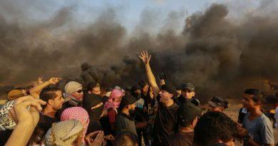 """חיזבאללה נערך לבצע הפגנות של לבנוניים לאורך גבול לבנון עם ישראל מול צה""""ל, בדומה להפגנות החמאס והג'יאהד ברצועת עזה"""