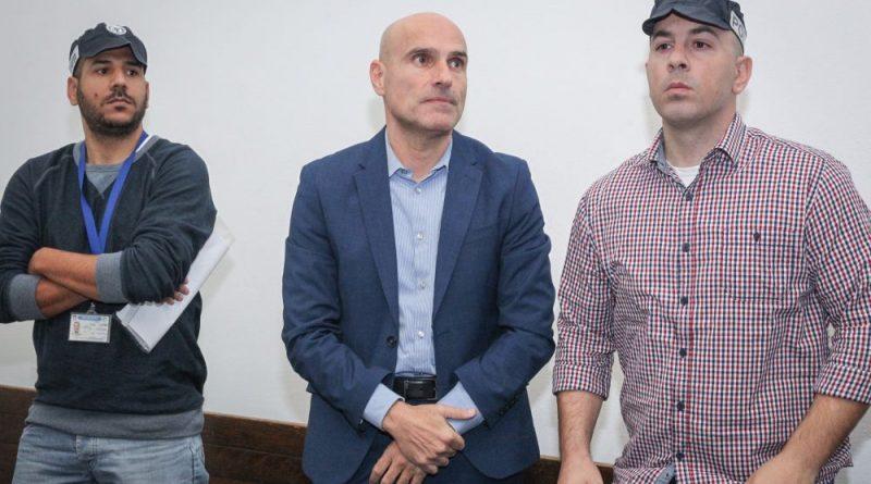 """יו""""ר לשכת עורכי הדין אפי נווה שוחרר לשבוע מעצר בית מוחלט. החקירה רק בתחילתה. בהמשך צפויים מעצרים נוספים"""