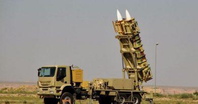 """מוסקבה וטהרן מכשירות את הקרקע לאספקת נשק רוסי לחיזבאללה.  טהרן מוכנה לספק ללבנון את מערכת טילי הנ""""מ האיראניים  Bavar 373"""