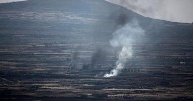 3 הסיבות העיקריות מדוע הותקף המערך הצבאי-מודיעיני של 'גדודי אל קודס' וחיזבאללה באזור קונטרה