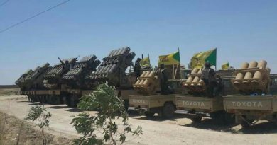 """אמ""""ן: התרחבות החזית האיראנית מסוריה לעיראק. סכנת התלקחות בעזה. מוסקבה מגבירה את מעורבותה בזירה הפלסטינית"""