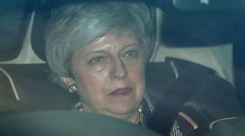 ראש ממשלת בריטניה תרזה מאי התפטרה. מאבק ירושה חריף במפלגה השמרנית. הסיכויים לניצחון שמרני בבחירות קלוש