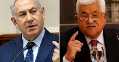 ישראל והרשות הפלסטינית הגיעו להסכם חשאי על הדרך למנוע התמוטטות כלכלית של הרשות.  בוטלו המיסים על רכישות דלק