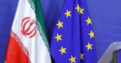"""האיחוד האירופאי: ההפרות האירניות 'אינן משמעותיות'.  הסיבה: וושינגטון וטהרן ממשיכות לבדוק את האפשרויות למו""""מ  ביניהן"""
